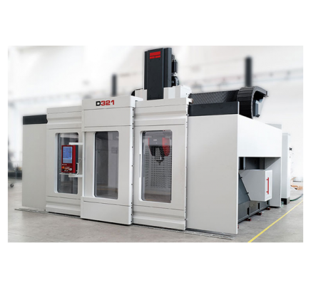 Fibreworks Composite Machining